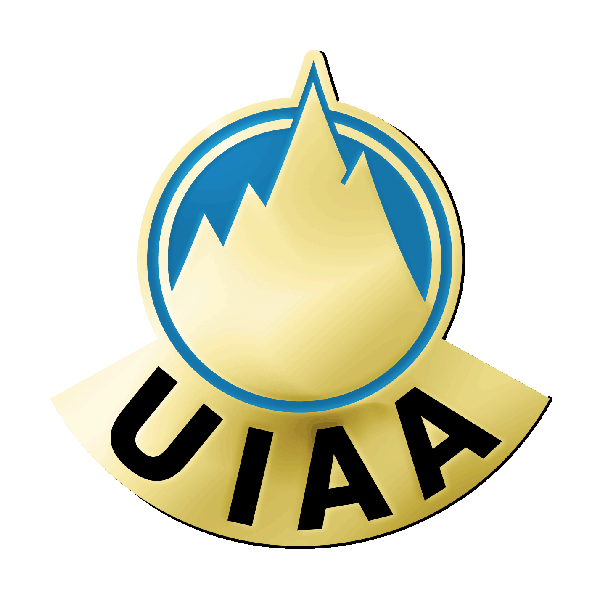 UIAA Honorary Members Medal