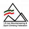 I.R. Iran Mountaineering and Sport Climbing Federation