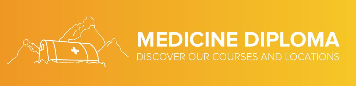 Medicine Diploma
