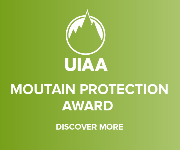 Mountain Protection Award