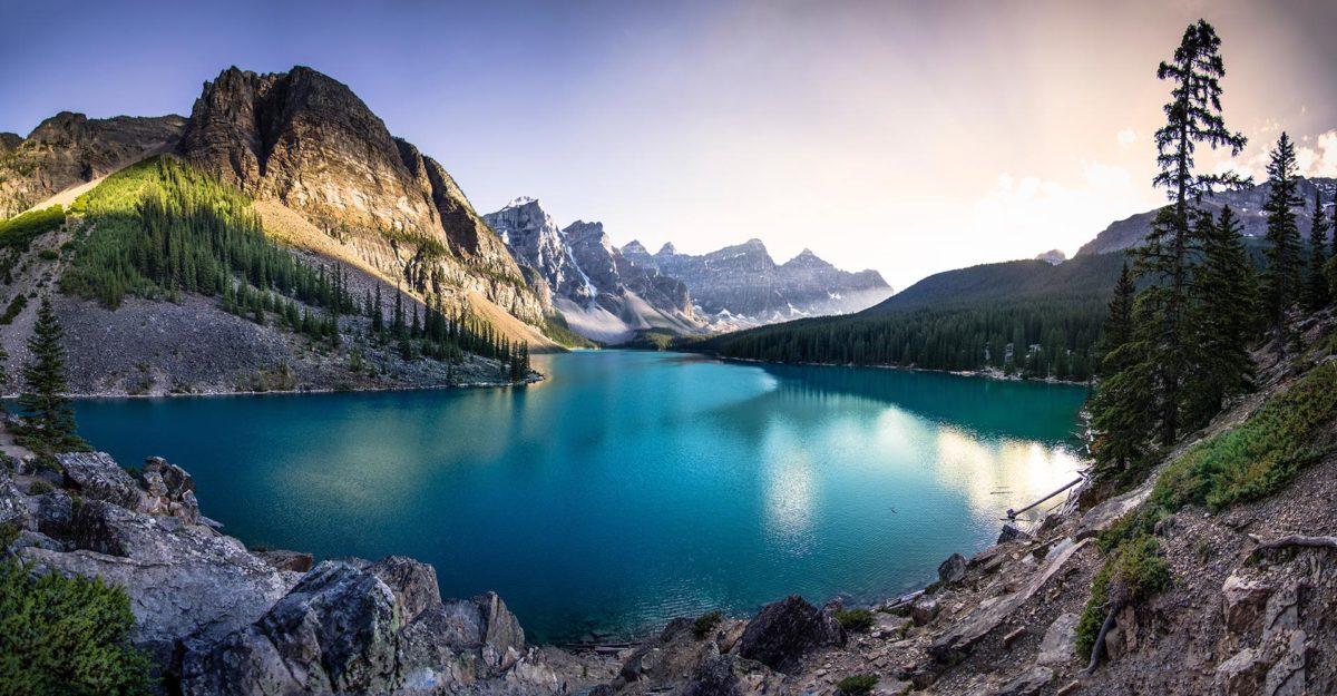 The UIAA & Mountain Sustainability Mountain Protection Award Respect ... Mountain