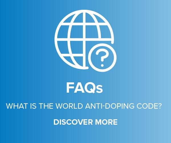 UIAA & Anti-Doping Code