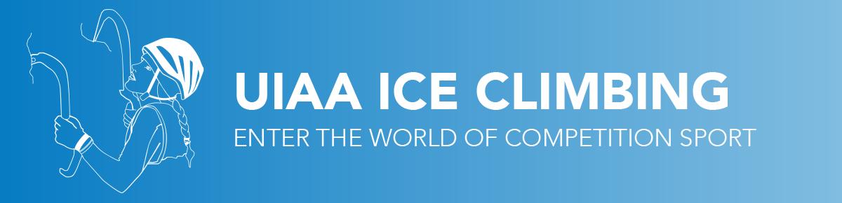 UIAA Ice Climbing