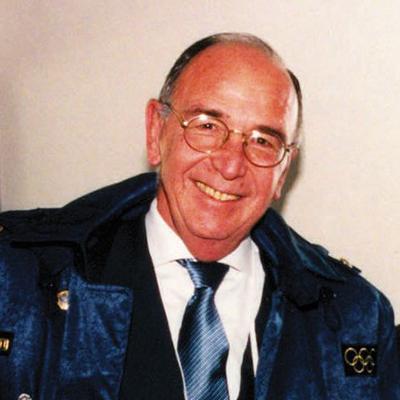 Georges Moissidis