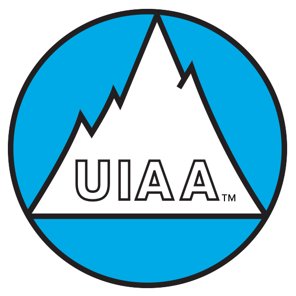 UIAA Safety Label logo