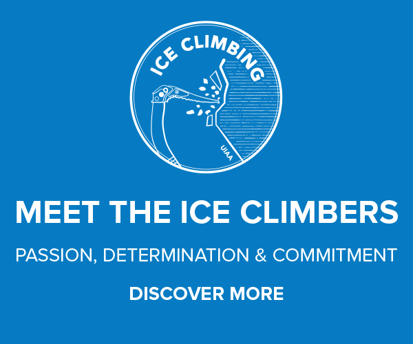 Meet the Ice Climbers