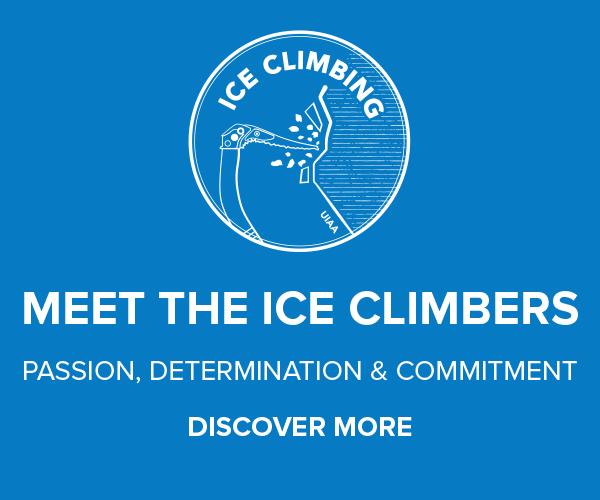 Meet the Ice Climbers