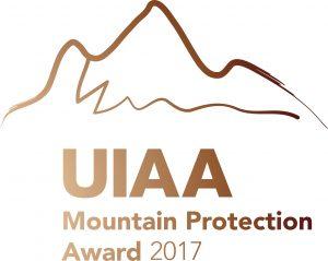 UIAA MPA 2017 logo gold